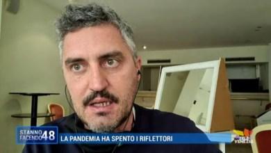 """Massimo Belluzzo: """"Lo streaming crea universalizzazione"""""""