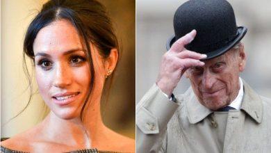 Meghan Markle non sarà presente ai funerali del Principe Filippo