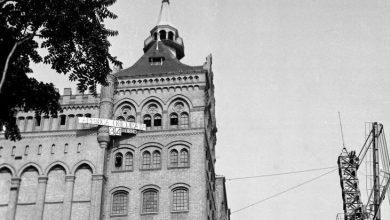 La storia della famiglia Stucky e del Molino della Giudecca - Televenezia