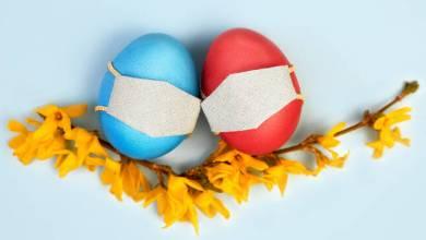 Pasqua: zona rossa, ma ecco cosa si può fare