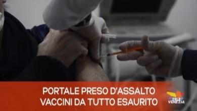 TG Veneto News - Edizione del 1 aprile 2021