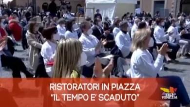 TG Veneto News - Edizione del 13 aprile 2021