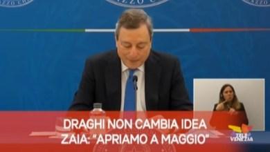 TG Veneto News - Edizione del 23 aprile 2021