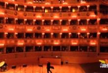 Teatro La Fenice: riapertura nel segno dei Millennials