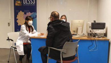 Vaccinazioni: Ulss3 ha aperto anche ai 70enni - Televenezia