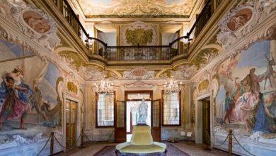 Villa Widmann a Mira riapre al pubblico dal 27 aprile