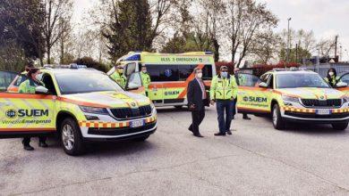Due nuove automediche per l'Ulss 3 Serenissima