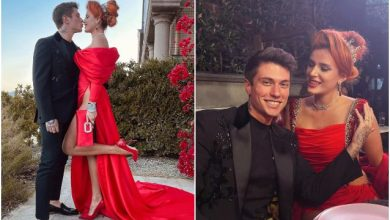Benji Mascolo e Bella Thorne sono ufficialmente fidanzati