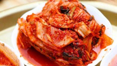 Kimchi: il superfood tradizionale coreano!