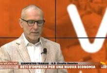 VIDEO: Venetex: oltre 20 milioni di crediti transati in 5 anni - Televenezia