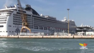 Porto off shore: sì del Senato. No allo scavo del Vittorio Emanuele