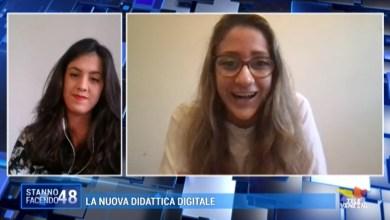 Angelica Tosetto: i genitori sono stati fondamentali