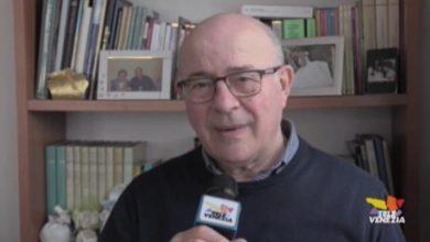 """""""Pasqua 2021"""", una poesia di Olindo Moretti"""