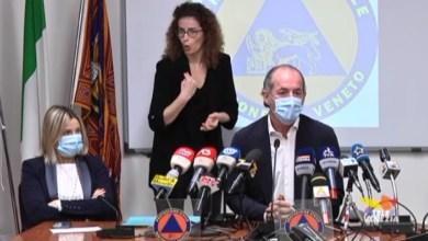 Zaia risponde all'accusa di report: tutto documentato