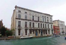 Riqualificazione di Palazzo Manfrin a Cannaregio