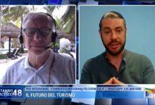 VIDEO: Il futuro del turismo. Quali prospettive? Parla un albergatore - TeleVenezia