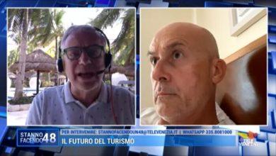 VIDEO: Italo Sampablo: Covid, le differenze tra Italia e Messico -TeleVenezia