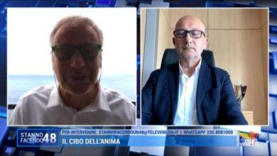 VIDEO: Alberto Bozzo: Salone Nautico Venezia raddoppia gli espositori - TeleVenezia