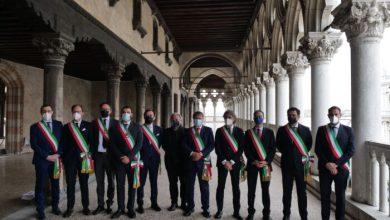Festa della Sensa 2021: a Palazzo Ducale il gemellaggio Adriatico