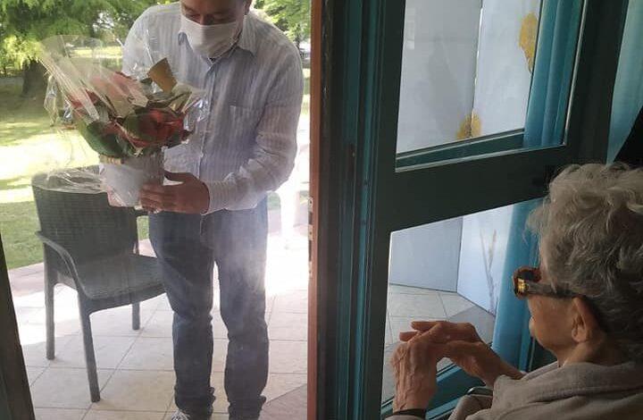 Festa della mamma speciale alla Francescon di Portogruaro