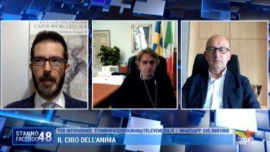 VIDEO: Massimiliano Zane: problema dell'imprenditorialità nel settore culturale - TeleVenezia