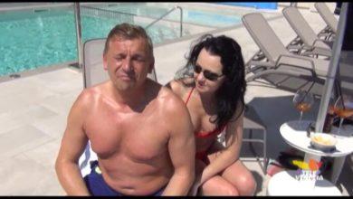 """I primi turisti europei cominciano a ripopolare Jesolo: """"Ritornare in Italia? In Germania non vediamo l'ora"""". Guarda l'intervista"""