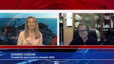 """VIDEO: Matrimoni, Luigi Cassan: """"Meno incertezze e più programmazione"""" - TeleVenezia"""
