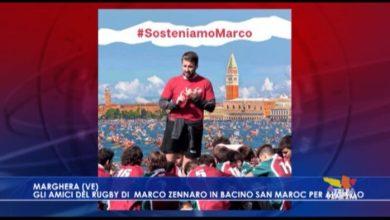 VIDEO: Marco Zennaro, Venezia e il panorama politico in movimento - Televenezia