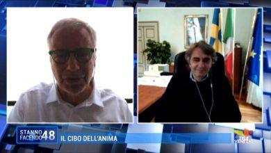 VIDEO: Federico Sboarina: marketing territoriale. Da Verona a tutta Italia - TeleVenezia