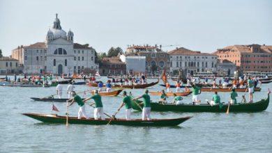 Vogalonga 2021: edizione speciale dedicata ai 1600 di Venezia