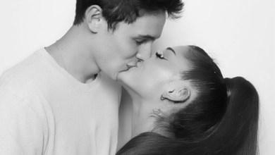 Ariana Grande si è sposata con Dalton Gomez - Radio Venezia