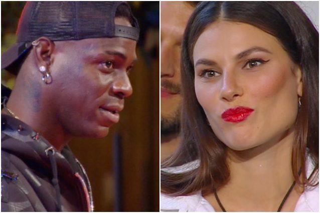 """Dayane Mello e Mario Balotelli ancora insieme, lei: """"C'è un rapporto speciale"""""""
