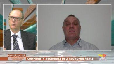 VIDEO: Oliviero Negro: Venetex ha contributo a sviluppare il fatturato - TeleVenezia