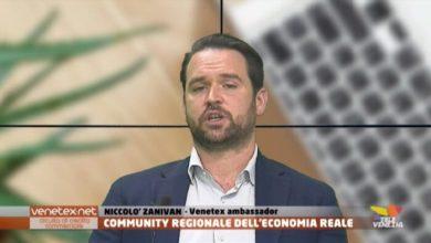 VIDEO: Niccolò Zanivan: Come avere più informazioni su Venetex - TeleVenezia