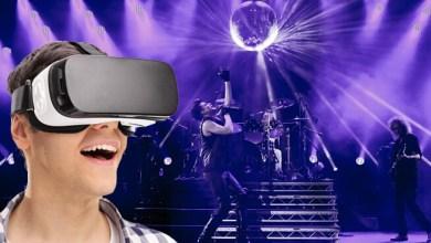 Il futuro dell'industria musicale: 5G, realtà virtuale, gaming, NFT