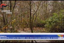 Venezia: in manette il capo dei pusher che spacciavano cocaina ai giovanissimi