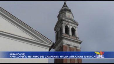 Campanile di Mirano: un patrimonio storico da preservare