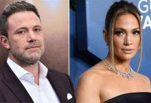 Jennifer Lopez e Ben Affleck: insieme a Los Angeles