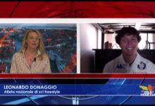 Leonardo Donaggio: il futuro italiano dello sci freestyle