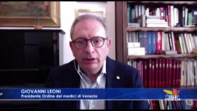 VIDEO: Giovanni Leoni: violenza crescente contro i medici - TeleVenezia