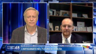 Marco Vidal: residenzialità e globalizzazione a Venezia