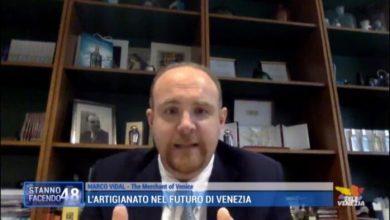 Strategie di marketing a Venezia: parla Marco Vidal