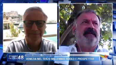 Venezia non può diventare Disneyland: parla Assonautica