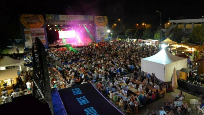 Il Mirano Summer Festival 2021 riaccende la musica