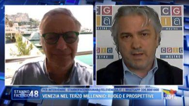 Paolo Zabeo: Risposte chiare e investimenti per Venezia