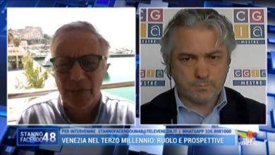 Venezia e le sue potenzialità: parla Paolo Zabeo