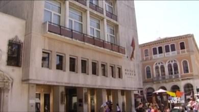 Tragedia a Venezia: turista precipita dal quinto piano dell'Hotel Bauer