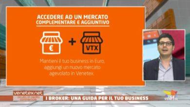 La valorizzazione delle imprese locali con Venetex