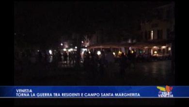 Movida a Venezia: tornano le lamentele dei residenti