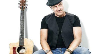 """Davide Van De Sfroos: il nuovo album """"Maader Folk"""""""
